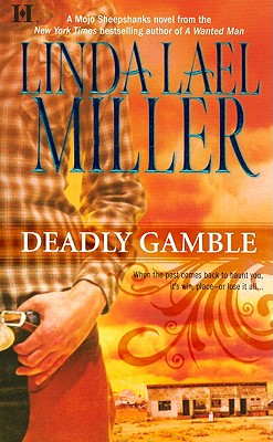 Image for Deadly Gamble (Bk 1 Mojo Books)
