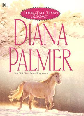 Long, Tall Texan Legacy: The Founding Father Justin (STP - Mira), Diana Palmer