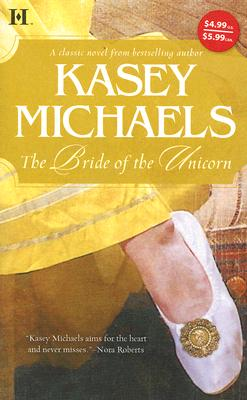 The Bride of the Unicorn, Michaels, Kasey