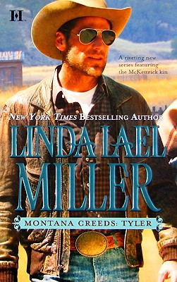 Image for MONTANA CREEDS:  TYLER MCKETTRICK KIN
