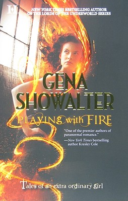 Image for Playing with Fire #1 Tales of an Extra-Ordinary Girl