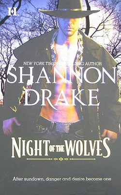 Night of the Wolves, Heather Graham