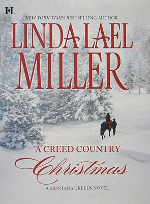 Image for A Creed Country Christmas (Hqn)