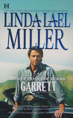 Image for McKettricks of Texas: Garrett (Hqn)