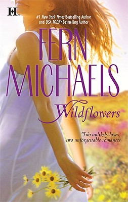 Wildflowers: Sea Gypsy Golden Lasso (Hqn), Fern Michaels