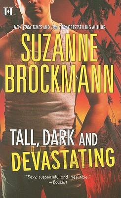 Tall, Dark and Devastating: Harvard's Education Hawken's Heart (Hqn), Suzanne Brockmann