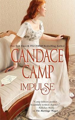 Impulse, Candace Camp