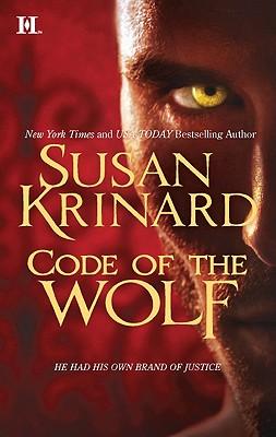 Code of the Wolf (Hqn), Susan Krinard