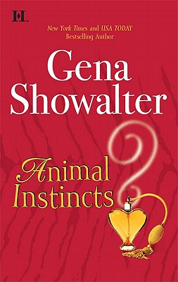Animal Instincts, Gena Showalter