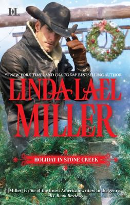 Image for Holiday in Stone Creek: A Stone Creek Christmas At Home in Stone Creek (Hqn)