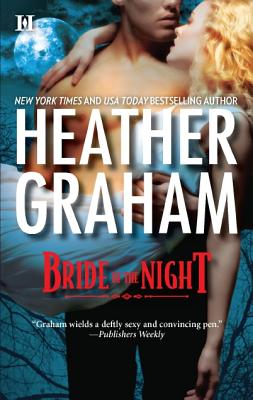 Bride of the Night, Heather Graham