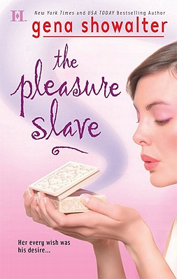 Image for The Pleasure Slave #2 Imperia