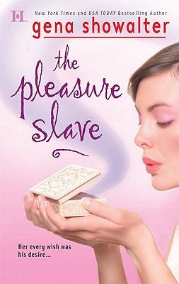 Image for The Pleasure Slave #2 Imperia