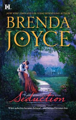 Seduction (The Spymaster's Men), Brenda Joyce