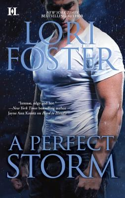 A Perfect Storm, Lori Foster