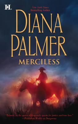 Merciless, Palmer, Diana