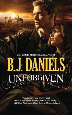 Image for Unforgiven (Hqn)