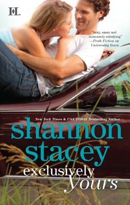 Exclusively Yours (The Kowalskis), Shannon Stacey
