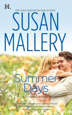 Summer Days (Fool's Gold, Book 7), Susan Mallery