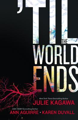Image for 'Til The World Ends: Dawn of EdenThistle & ThorneSun Storm (Luna Books)