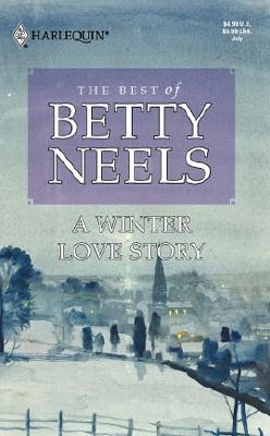 A Winter Love Story, Betty Neels