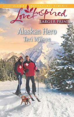 Image for ALASKAN HERO