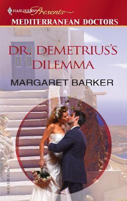 Image for Dr. Demetrius's Dilemma