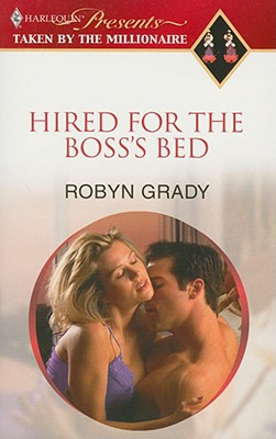 Image for Hired For The Boss's Bed