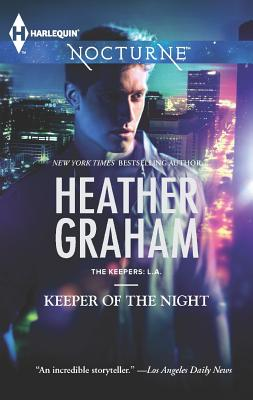 Keeper Of The Night, Heather Graham
