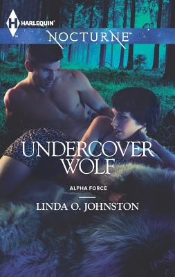 Image for Undercover Wolf