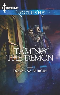 Image for Taming the Demon