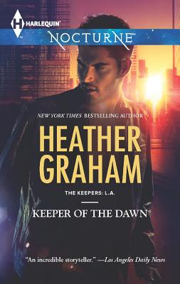 Keeper of the Dawn (Harlequin Nocturne), Heather Graham