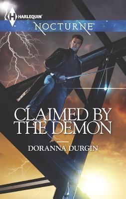 Claimed By the Demon, Doranna Durgin
