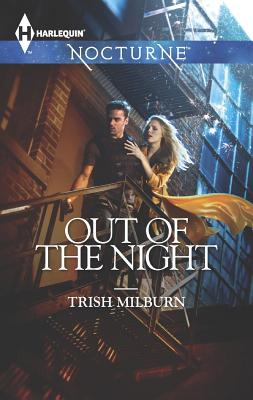 Out Of The Night, Trish Milburn