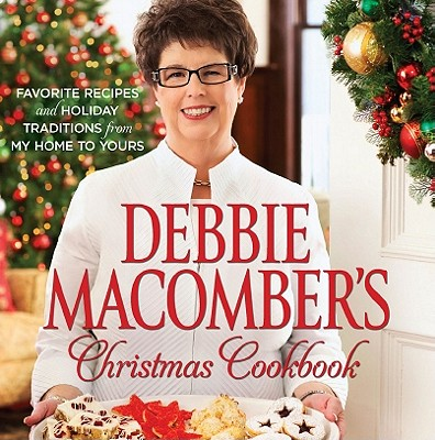 Image for DEBBIE MACOMBER'S CHRISTMAS COOKBOOK : F