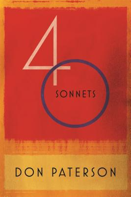 Image for 40 Sonnets