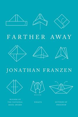 Image for Farther Away: Essays