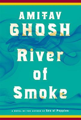 Image for RIVER OF SMOKE