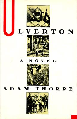 Image for ULVERTON