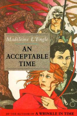 Image for An Acceptable Time (A Wrinkle in Time Quintet)