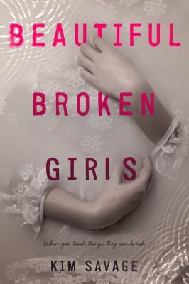 Image for Beautiful Broken Girls