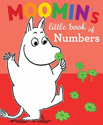 Image for Moomin's Little Book of Numbers (Moomin (Drawn & Quarterly))