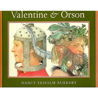 Image for VALENTINE & ORSON