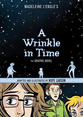 Image for Wrinkle In Time, A