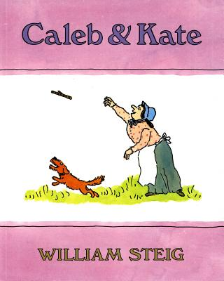 Caleb and Kate, Steig, William