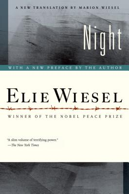 NIGHT, WIESEL, ELIE