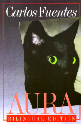 Image for Aura (bilingual edition)
