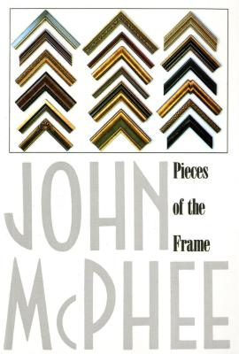 Image for Pieces of the Frame