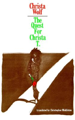 Image for The Quest for Christa T.