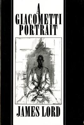 Image for A Giacometti Portrait